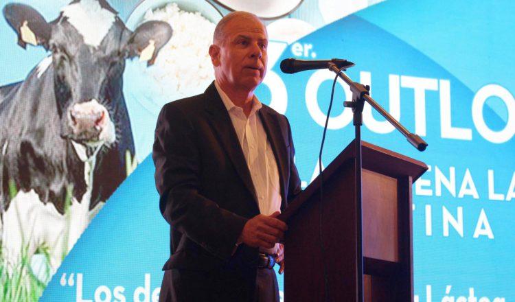Cerca de 400 personas participaron del 3° Outlook de la Cadena Láctea Argentina