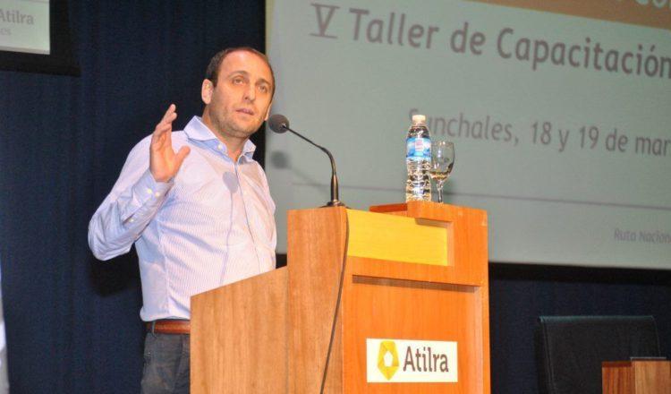 Arturo Videla nuevo Director Nacional de Lechería