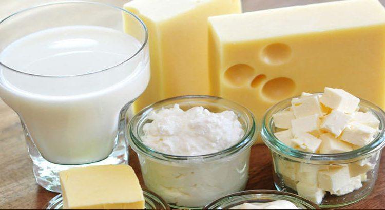 Cooperativas lácteas piden una baja en las retenciones del sector